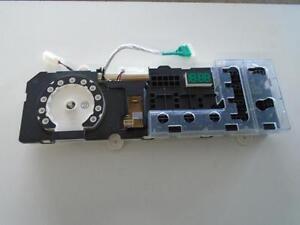 CARTE DE CONTROLE  POUR SECHEUSE SAMSUNG # DC92-01624 DRYER CCONTROL BOARD