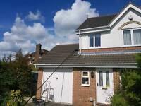 Meads garden maintenance Ltd and windows