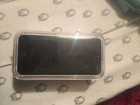 iPhone 5c white 8gb