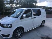 Volkswagen transporter t5 vw t5 kombi