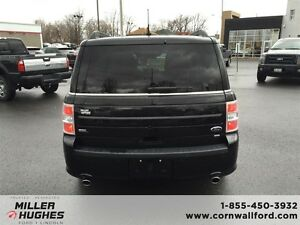 2015 Ford Flex SEL Cornwall Ontario image 4