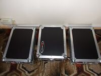 Stanton c324 DJ decks and Numark fx5000 Mixer cased £150 ono