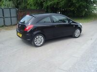 2011 VAUXHALL CORSA 1.2 EXCITE RECENT MOT 1 OWNER DRIVES LIKE NEW NO OFFERS