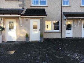 2 Bedroom Grnd flr self-contained flat for rent in Inverurie