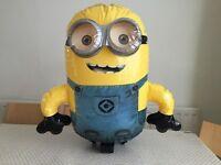 Despicable Me Inflatable Radio Control Minion
