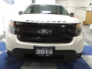 2014 Ford Explorer Sport $285.60 Bi-Weekly For 72 Months @ 5.99%