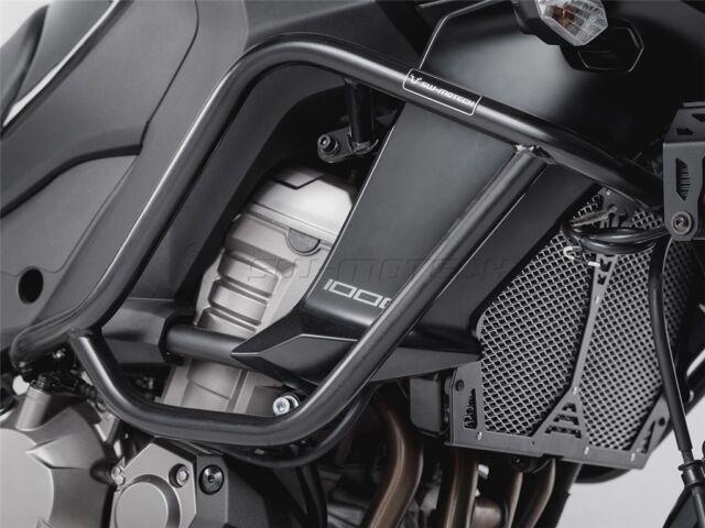 Kawasaki Versys1000 Bj 2016 Motorrad Sturzbügel Schutzbügel SW Motech NEU