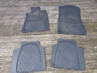 Genuine Lexus GS 2005 2012 floor mats