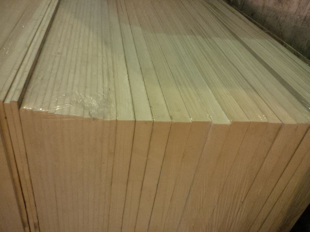 Insulation boards Seconds 40 - 45ml @ £26.00