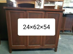 Hotel TV stand for sale