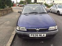 Vauxhall Astra 1.4 Petrol CLEAN CAR/ RUNS BEAUTIFUL 5drs