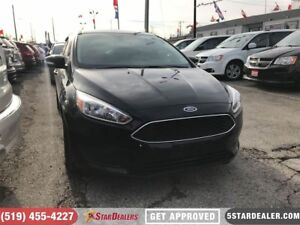 2016 Ford Focus SE | ROOF | HEATED SEATS