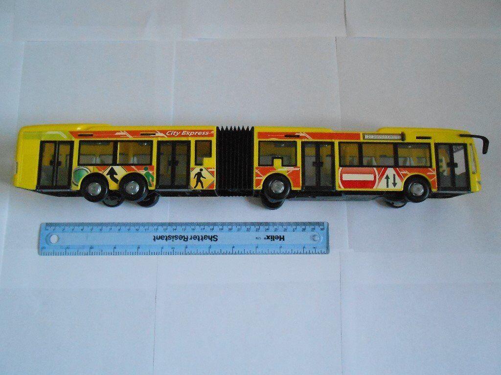 Bendy bus toy | in St Columb, Cornwall | Gumtree