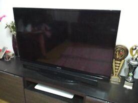 Samsung UE40EH5000 40-inch Widescreen Full HD 1080p LED TV