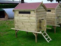 Brand New Medium Chicken House/Coop For Sale