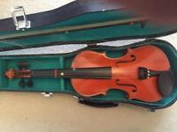 Cremona violin for sale