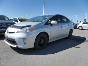 2013 Toyota Prius * HYBRID * GR ELECT * A/C * BLUETOOTH * MAGS *