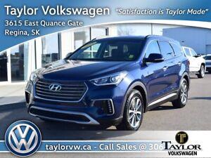 2018 Hyundai Santa Fe XL AWD Premium 7 Passenger January Sell Of