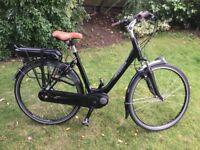 Gazelle C7+ HMB Electric Bike (53cm frame)