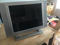 Digix flat screen television