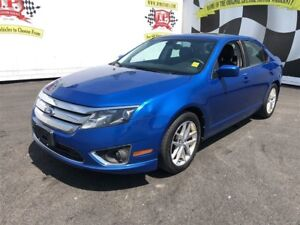 2011 Ford Fusion SEL, Automatic, Sunroof, Power Group,