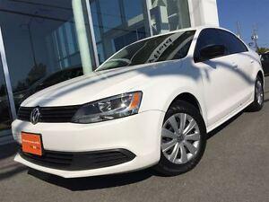 2013 Volkswagen Jetta AUBAINE TRES BAS KILO 39 000KM