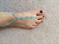Beach ankles