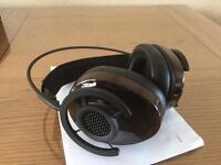 Audioquest NIGHTHAWK headphones fantastic complete