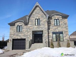699 000$ - Maison 2 étages à vendre à Terrebonne (Lachenaie)