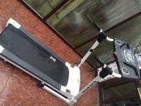 Everlast Electric Treadmill For Sale. £125 ONO.