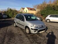 Very clean and reliable 07 plate Citroen c3