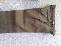 Brand New Smart Boys Trousers