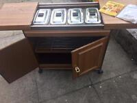 Philips Hostess Trolley for sale