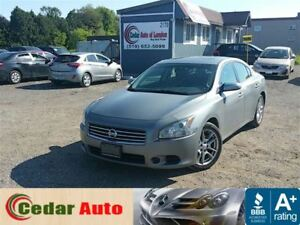 2009 Nissan Maxima 3.5 SV - Managers Special