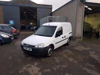 Vauxhall Combo Van for sale.