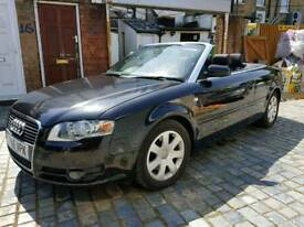 Audi A4 1.8T 88k 56 plate 2 owners