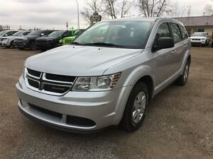 2011 Dodge Journey CVP - Family Mover with Creature Comforts!