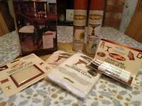 Brand New Guardsman Furniture Care Collection