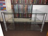 High quality - Glass TV Stand