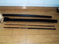 Antique / Vintage SHAKESPEARE 1842-360-O Series, Multipurpose Fishing Rod id586