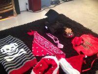 Small dog/cat dress up