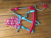 ****REDUCED****BABY BOUNCER