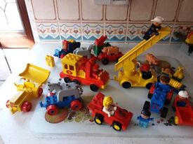 Lego Duplo - Various Sets