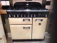 Range Elan oven