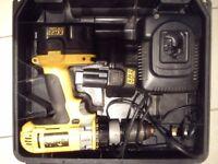 2 Dewalt 18v Drills - full working order