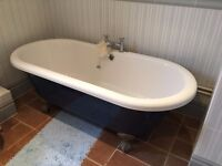 A Beautiful 4 Piece Bathroom Suite