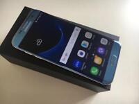 Samsung S7 Edge - 32GB - O2