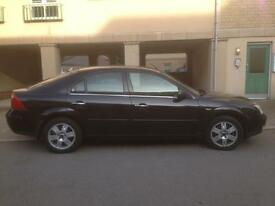 Ford Mondeo Ghia 04. MOT July 18. Fully Serviced. £850 ono