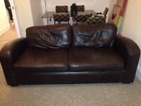 Free sofas needs gone today