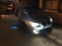 BMW 525D M SPORT Auto